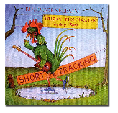 Ruud Cornelissen - Short Tracking