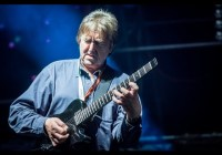 Allan Holdsworth Band feat. Jimmy Haslip & Gary Husband – Jarasum Jazz Festival