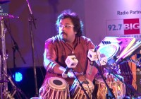 Indian Drums Jugalbandi – DrumScape