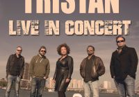 Tristan – Live in Concert available now!