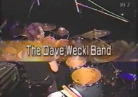 """The Dave Weckl Band """"Tower'99"""" Live at Montreux '99"""
