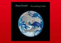 Ronny Heimdal – Everything's fine now available on Bandcamp