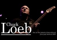 "Chuck Loeb ""Good To Go"" Live at Java Jazz Festival 2009"