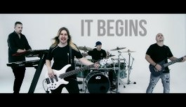 IceFish – It Begins (Official Video)