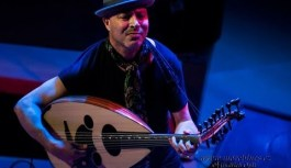 """Dhafer Youssef's """"Dance Of The Invisible Dervishes"""" at Festival International De Carthage -Tunisia"""