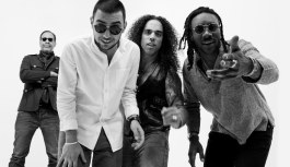 New Album: The Message by The Stanley Clarke Band