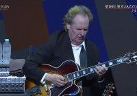 Lee Ritenour Live Blue Note Japan 2018