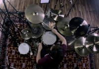 Benjamin van Geest | Osmium | Drum Playthrough by Mike Malyan