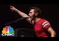 How Funk Band Vulfpeck Took On Spotify | CNBC