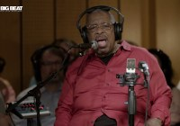 FRED WESLEY – STUDIO LIVE SESSION – House Party – LITTLE BIG BEAT STUDIOS