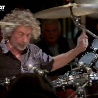 SIMON PHILLIPS / PROTOCOL 4 - STUDIO LIVE SESSION - PENTANGLE - LITTLE BIG BEAT STUDIOS