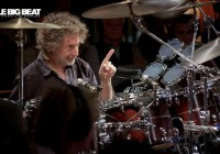 SIMON PHILLIPS / PROTOCOL 4 – STUDIO LIVE SESSION – NIMBUS – LITTLE BIG BEAT STUDIOS
