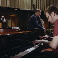 GoGo Penguin - Raven (Live at Low Four Studio)