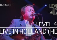 Level 42 – Live in Holland, 2009 (High Definition) FULL CONCERT