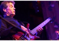 FUNKY BASS PLAYER – Philippe Gonnand