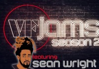 VFJams LIVE! – Sean Wright