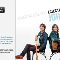 Eric Johnson & Mike Stern: Bigfoot