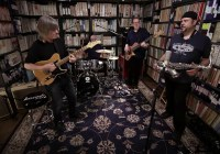 Mike Stern – Full Session – 9/5/2017 – Paste Studios – New York, NY