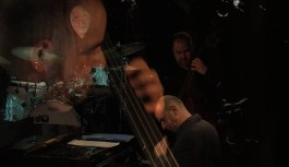 Body and Soul (bass feature)- Marco Panascia, Dado Moroni & Peter Erskine