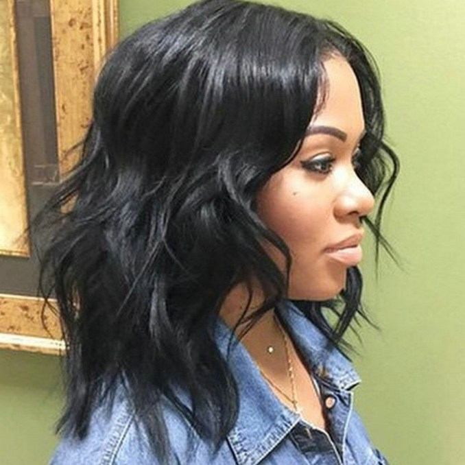Image Result For Long Weave Hairstyles For Black Women
