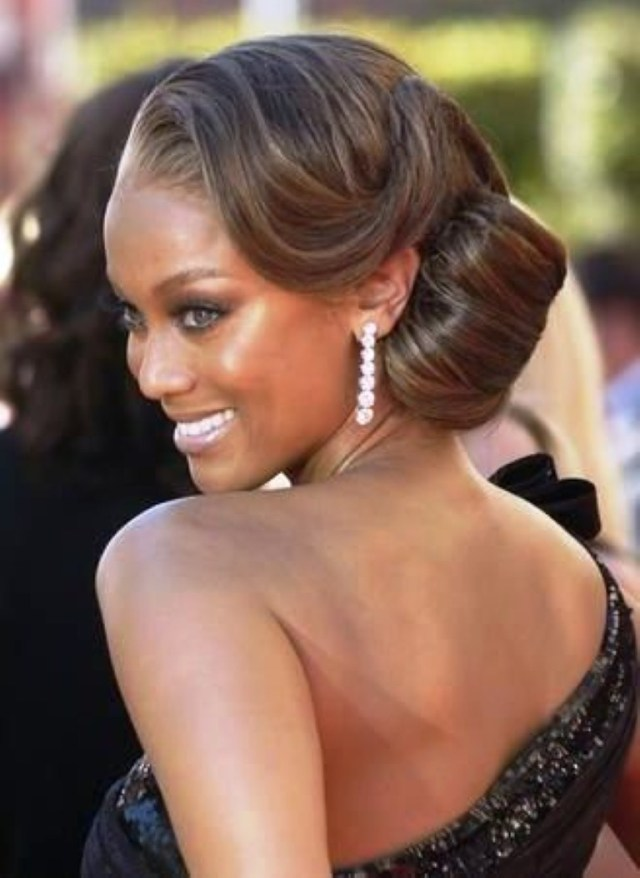 50 best wedding hairstyles for black women - 2019 | cruckers