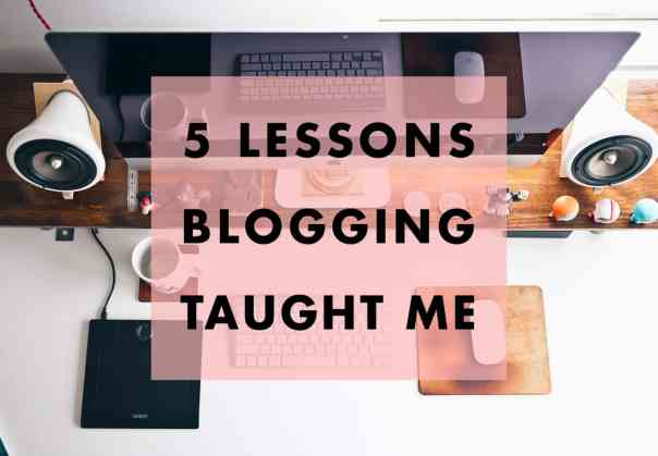 Image result for What I have learned from blogging free images