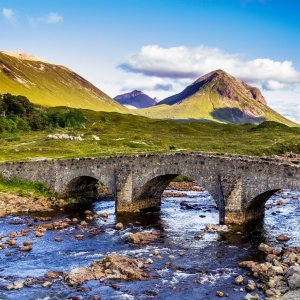 Rondreis Grand Tour Schotland