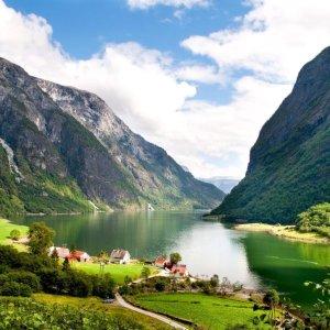 Vlieg-busreis Noorwegen Fagernes 8 dagen