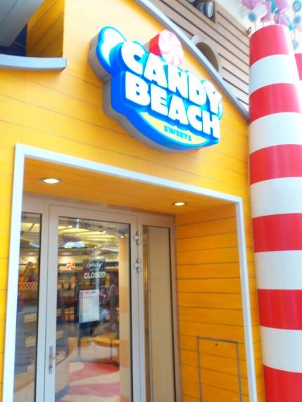 Candy Beach