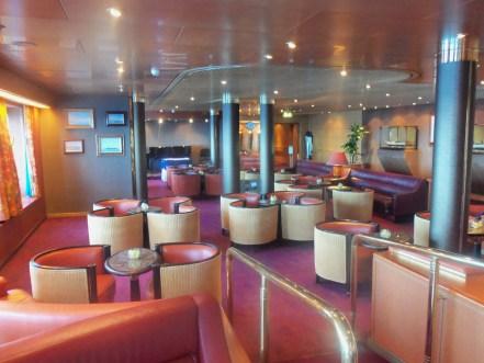 Explorer's Lounge