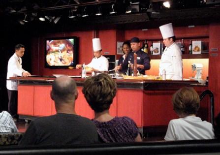 Culinary Arts Center *