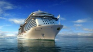 Royal Princess (Photo: Princess Cruises)