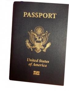 passport alone