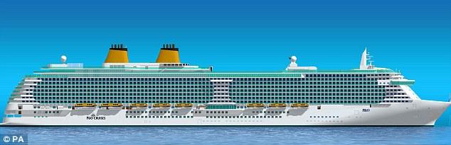 po new ship