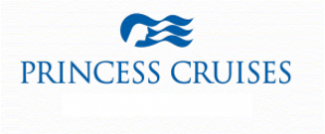 PRINCESS CRUISES LGOO