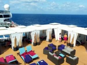 Eurodam Day 1 - At Sea 006