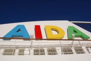 AIDA - Helios-Klasse