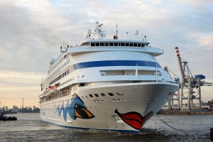 AIDAcara - Schiffsbesichtigugen bei AIDA