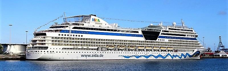 AIDAstella - Las Palmas de Gran Canaria - 2018-12-02