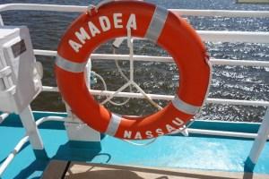 Amadea Rettungsring
