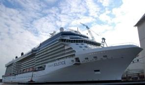 Celebrity-Solstice-001 MS CELEBRITY SOLSTICE