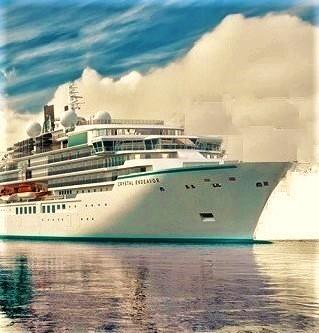 Crystal-30-Anniversary-Photo_IG-Kopie-2 Crystal Cruises feiern 30-jähriges Jubiläum