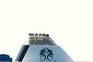 Neubauten für Crystal Cruises