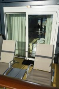 AIDAprima - Balkonkabine