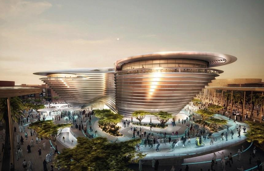 EXPO-2020-Dubai Mit MSC zur Dubai Expo 2020