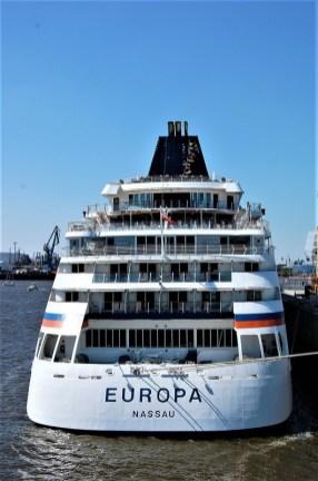 Europa-neu-01 MS EUROPA - IMO 9183855