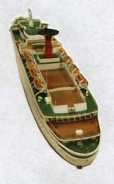 Hamburg-001 MS HAMBURG