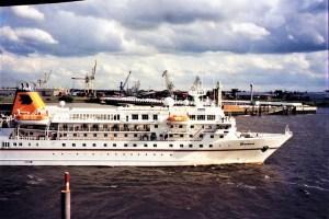 Hapag-Lloyd - Bremen