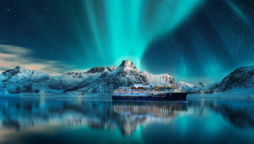 Havila_Lofoten_Northern-lights-2-1024x583 Tersan erhält komplett neue Order von Havila Kystruten