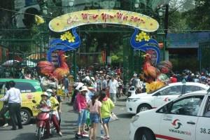 Ho Chi Minh City - 04